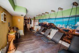 Hotel Scoiattolo Pampeago spa 02