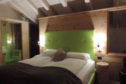 Hotel Scoiattolo camera 101
