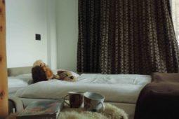 Hotel Scoiattolo camera 002