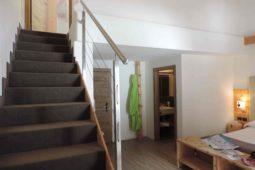 Hotel Scoiattolo camera 104