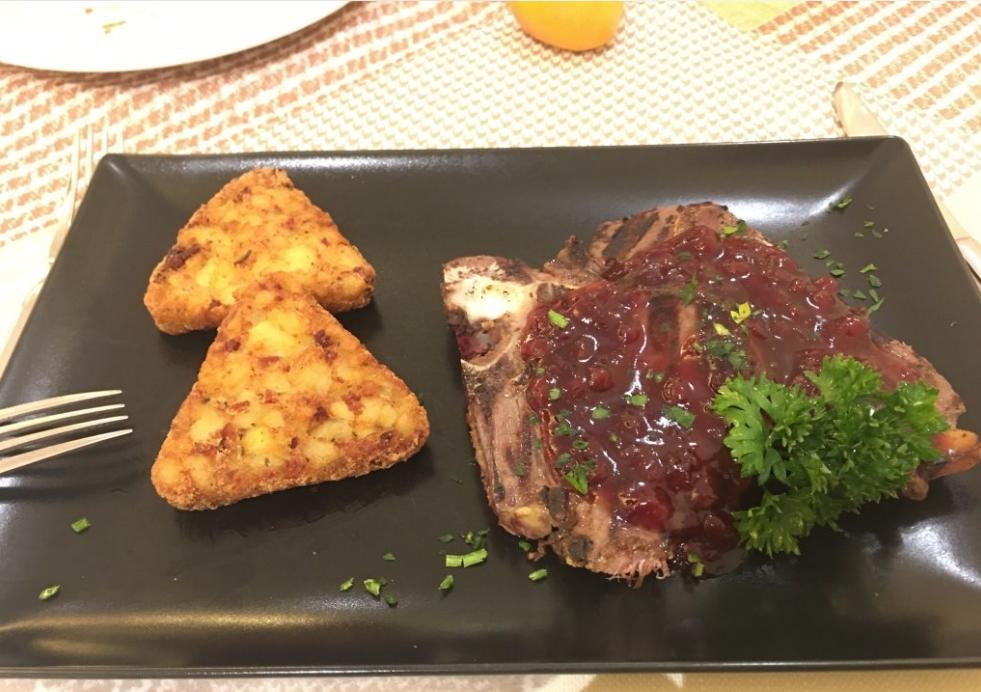Hotel Scoiattolo Pampeago - ristorante