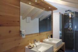 Hotel Scoiattolo camera 106