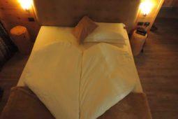 Hotel Scoiattolo camera 207