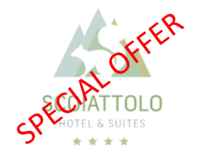 Hotel Scoiattolo Offer