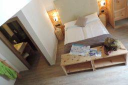 Hotel Scoiattolo camera 103