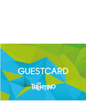 GuestCard Trentino