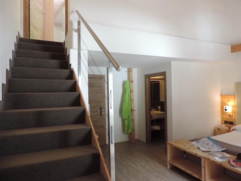 Hotel Scoiattolo Pampeago Stella Alpina Suite relax