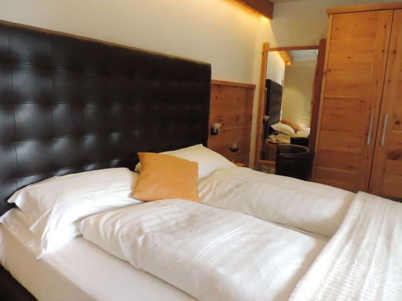 Hotel Scoiattolo Pampeago camera Genziana comfort