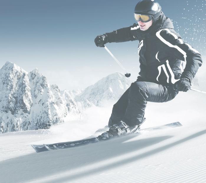 Val di Fiemme sci