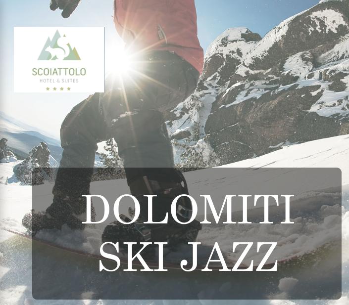 Dolomiti ski jazz a Pampeago 2020
